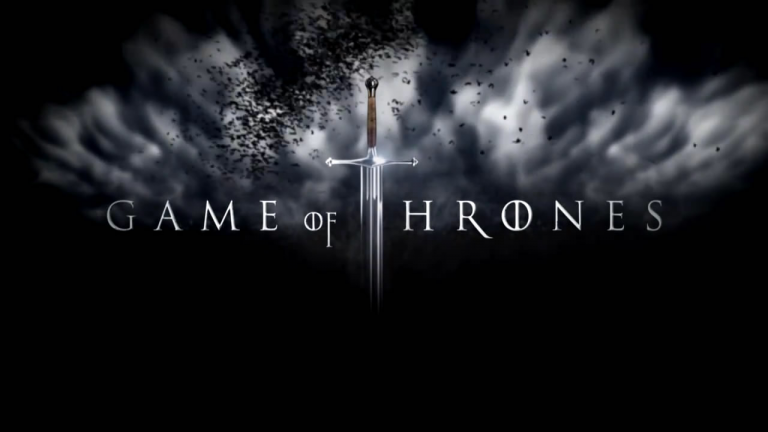Game Of Thrones (Main Theme)