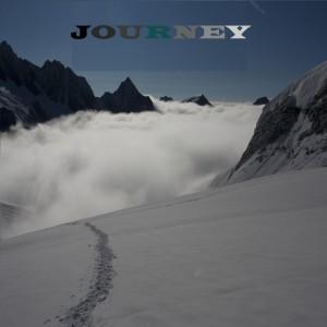 Journey est le deuxième album piano d'unpianiste