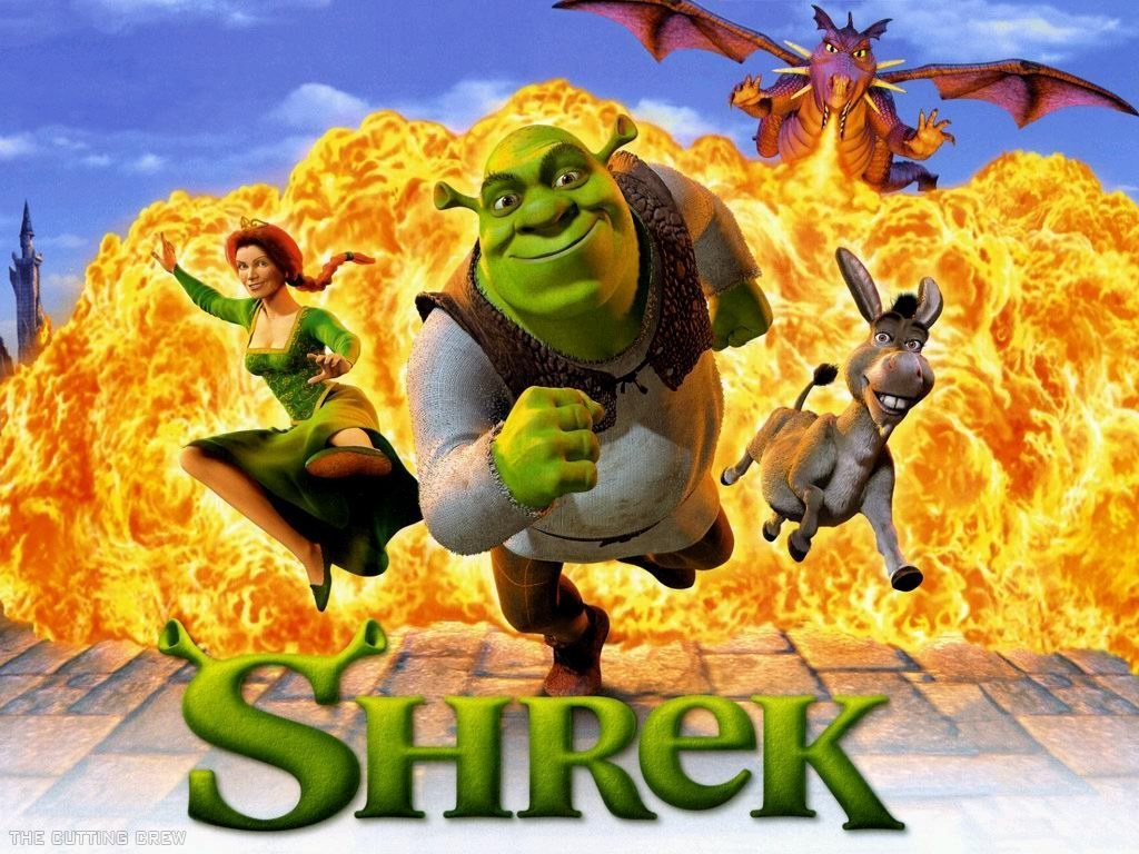 Shrek – Theme