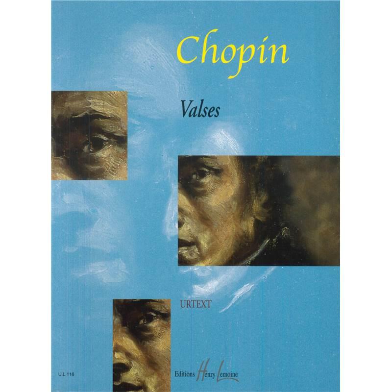 Valse de Chopin op.69 n°2