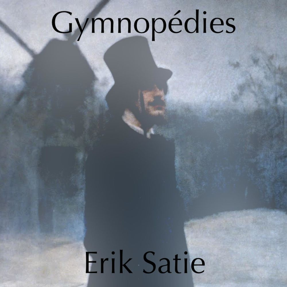 Gymnopédie n°2 – Erik Satie