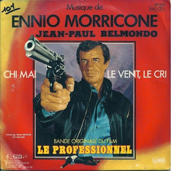 Chi Mai Ennio Morricone