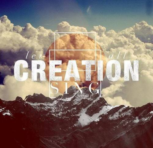Hillsong Let Creation Sing