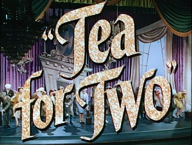 Read more about the article Tea for Two