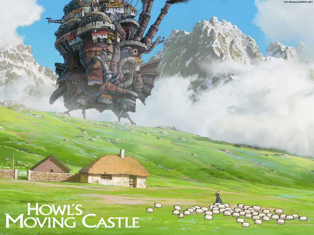 Howl's Moving Castle – Joe Hisaishi