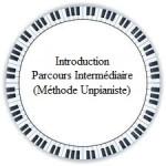 introduction parcours intermédiaire méthode unpianiste leçon de piano gratuit