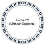 leçon 9 méthode unpianiste cours de piano gratuit en ligne