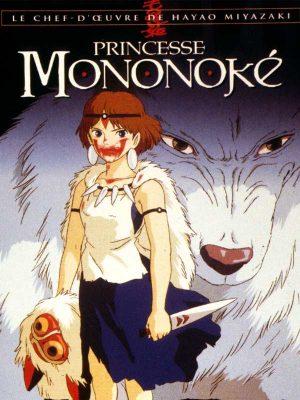 Princesse Mononoké – Thème