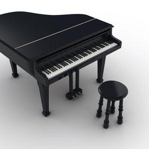 Acheter un piano cours de piano en ligne gratuits - Comment demenager un piano droit ...