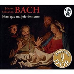 Jésus que ma joie demeure – J.S. Bach