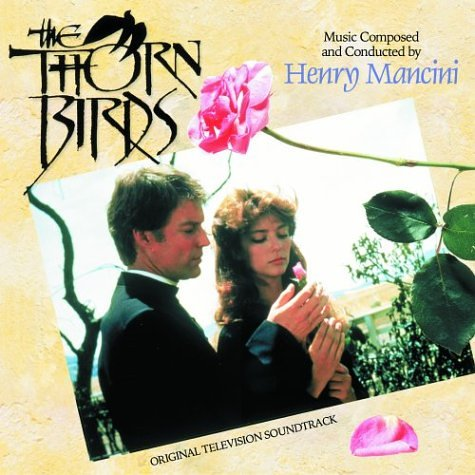 The Thorn Birds – Meggie Theme